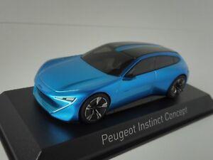 Peugeot-Instinct-Concept-Car-1-43-Norev-473893-Salon-De-Geneve-2017-Concept