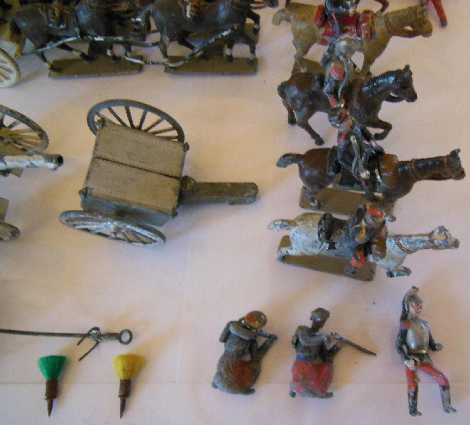 CBG MIGNOT selten DRAGONS DRAGONS DRAGONS oder GRENADIER Kürassiere  Reiter und der Arme 3b495e