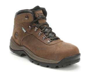 Men/'s Timberland Pro Flume Work Steel Toe TB0A1Q8V214
