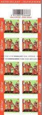Belgique**CROIX ROUGE VOLONTAIRES/RODE KRUIS-Carnet 10vals-RED CROSS-2006