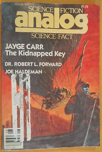 Analog-Science-Fiction-Fact-Aug-1983-Jayge-Carr-Joe-Haldeman-Robert-Forward