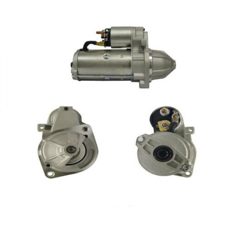 Fits MERCEDES-BENZ Sprinter 311 CDI 2.2 903 Starter Motor 2000-2006 24176UK