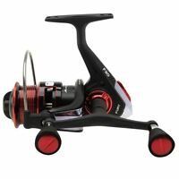 Avanti Fury Float Fishing Reel Multi Fishing Accessory Rubberized Coating