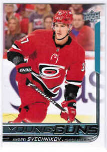 18-19-UD-SERIES-2-HOCKEY-YOUNG-GUNS-ROOKIE-RC-CARDS-451-500-U-Pick-From-List