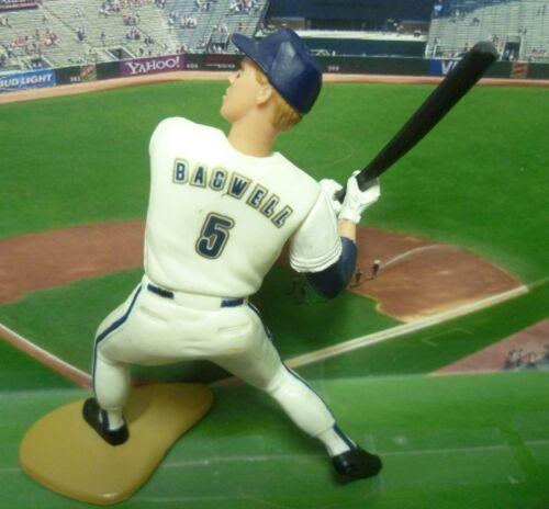 SLU Loose Figurine Houston Astros 1995  JEFF BAGWELL Starting Lineup