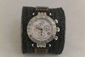 SEAH Segno zodiacale LEO Limited Edition Luxury Diamond Swiss Watch SN:S0615