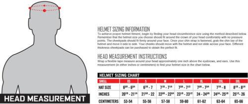 Icon Motosports AIRFORM Full-Face Helmet Large L Rubatone Matte Black