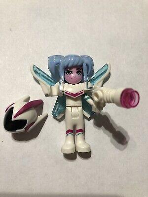 - tlm116 // 70824 w// Blaster /& Hair Sweet Mayhem LEGO Movie 2 Minifig