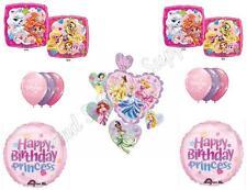 PALACE PETS & PRINCESS Happy Birthday Party Balloons Decoration Supplies Disney