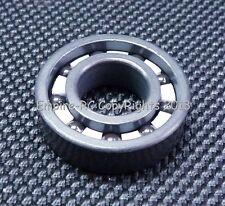 1pc 6903 Full Ceramic Bearing ZrO2 Ball Bearing 17x30x7mm Zirconia Oxide A32M LW