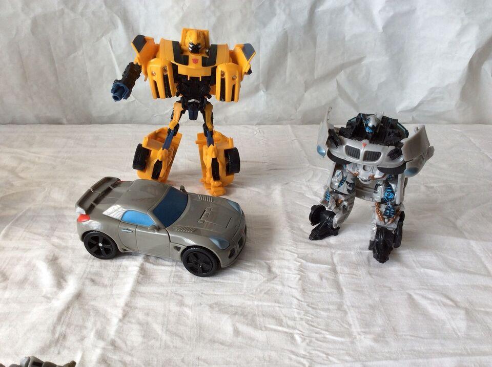 Transformers, Hasbro Takara
