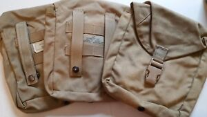 Military-Issue-USMC-IFAK-Coyote-Individual-First-Aid-Utility-Pouch-BONUS-OFFER