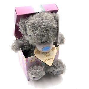 Image Is Loading Personalised Me To You Tatty Teddy 21st Birthday