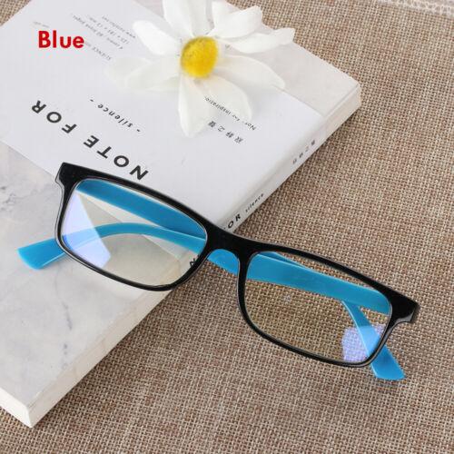 Eyeglasses Computer Goggles Anti-UV Anti Blue Rays Glasses Radiation Protection