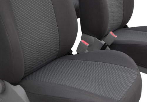 DCT EXCLUSIVE Komplett Set Autositzbezüge Sitzbezüge Schonbezüge Honda HRV