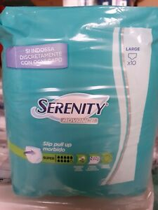 80-Pannoloni-A-Mutandina-Serenity-slip-pull-up-misura-L-per-incontinenza-adulti