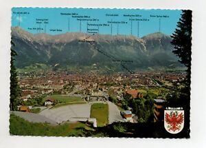 Austria-Trampolin-de-Bergisel-a-Innsbruck-J989