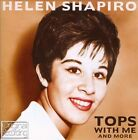Tops With Me & More by Helen Shapiro (CD, Mar-2013, Hallmark Music & Entertainment)