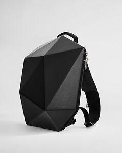 4ca7824c1e Image is loading City-Vagabond-SuperHero-Backpack-Black