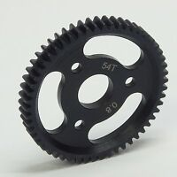 Heavy Duty Lightened Steel Spur Gear 54t For Traxxas Slash 4x4 Stampede 4x4