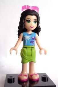 Lego-Friends-Mini-figure-Emma-frnd209-New