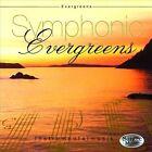 Symphonic Evergreens * by Santec Music Orchestra (CD, Jan-2007, SANTEC)