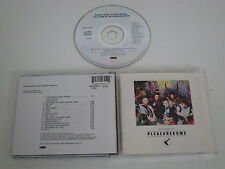 FRANKIE GOES TO HOLLYWOOD/WELCOME TO THE PLEASURE DOME(ZTT 4509-94745-2) CD ALBU
