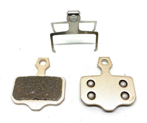Bike Brakes Pads for Avid Elixir 1//3//5//7//9 SRAM XX//XO//DB1//DB3//DB5