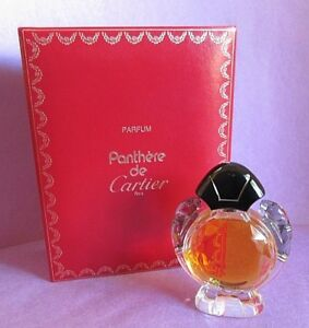 30 Numbered Details Ml Limited Oz Cristal Edition 1 Crystal About De Cartier Perfume Panthere 0nOwkP