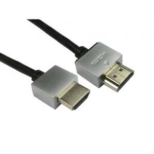 5m-uitra-Flexible-Slimline-4-5mm-Cable-HDMI-para-PC-Portatil-tv-dorado-negro