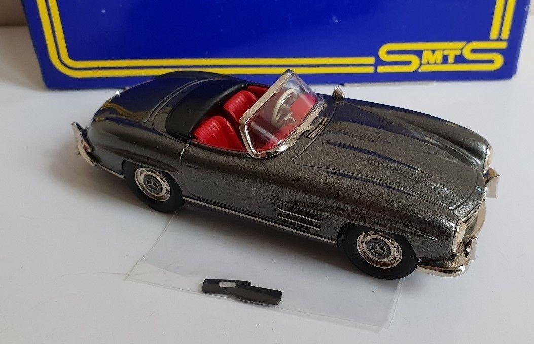 Más asequible Mercedes 300 SL, grismet., grismet., grismet., SMTS CL18, 1 43  diseño simple y generoso