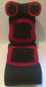 lumisource boomchair pulse gaming chair lightly used ebay