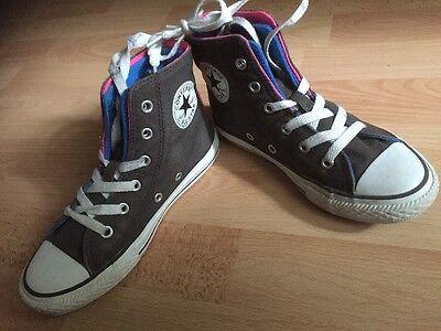 Converse -Allstar Gr 13