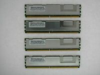 16gb (4x4gb) Compat To 45j6193 461828-b21 466440-b21