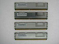 16gb (4x4gb) Compat To 45j6193 461828-b21 466440-b21