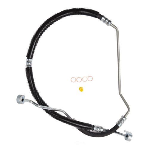 Edelmann 92229 Power Steering Pressure Line Hose Assembly 1 Pack