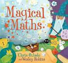 Magical Maths by Chris Oxlade (Hardback, 2016)