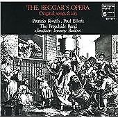 John Gay The Beggar S Opera Original Songs Airs 1992 For Sale Online Ebay
