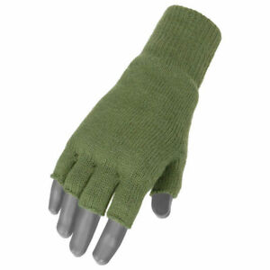ae4c3e9a8d6b3 Mil-Tec Thinsulate Thermique Gants d'hiver / Unisexe Mitaines ...