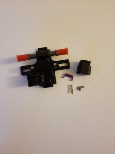 connector 13577429 Ethanol Content Flex Fuel Sensor bolt Mount bracket Sensor