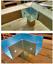 miniature 1 - Pfostenecke Holzverbinder  3-Wege aus Stahl verzinkt Pfostenverbinder