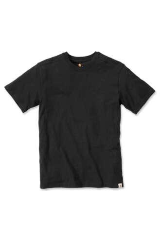 Carhartt Herren Maddock T-Shirt Kurzarm Rundhals Tee