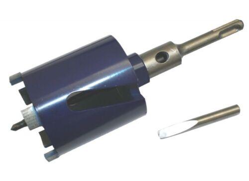 Premium Diamant-Dosenbohrer ARXX LASER EXTREM 68 mm mit SDS-plus Aufnahmeschaft