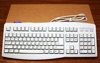 Vintage (new In Box)--aopen Beige/white Ps/2 Desktop Keyboard--kb-850p 90.00007