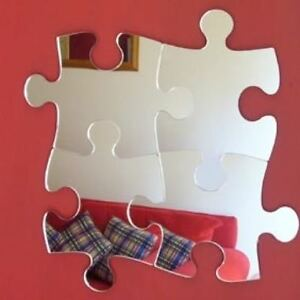 Jigsaw-Acrylic-Mirrors-4-pieces-Several-Sizes-Available