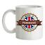 Made-in-Penkridge-Mug-Te-Caffe-Citta-Citta-Luogo-Casa miniatura 1
