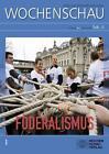 Föderalismus von Sabine Achour (2014, Geheftet)