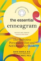 Essential Enneagram: The Definitive Personality Test And Self-discovery Guide -- on sale