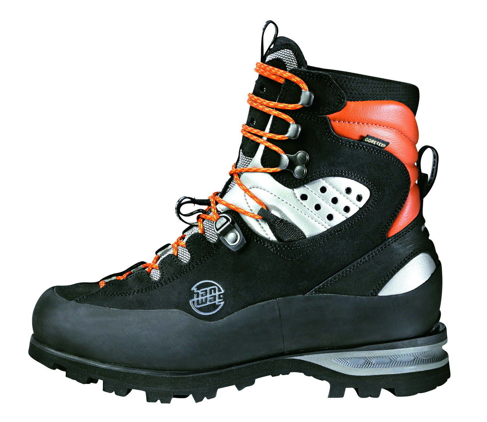 Hanwag Mountain shoes Friction GTX Gr.13 - 48,5