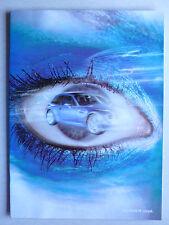 Prospekt BMW M Coupe seen by Anton Corbijn..., 2.1998, 10 Seiten, 41x30 cm groß